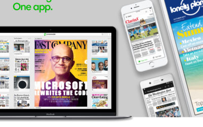 Trial Access : PressReader